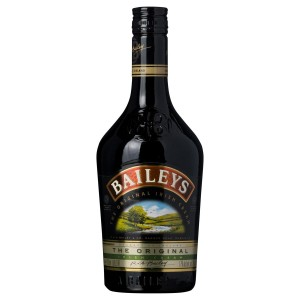 70cl - Baileys Irish Cream Bottle