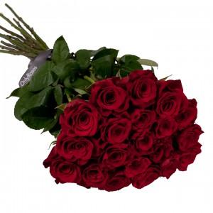 Букет от 11 до 15 червени рози (ти избираш броя)