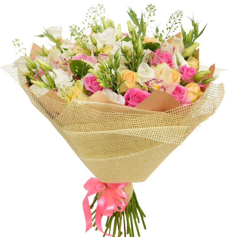 Цветы, цветы отзывы заказать