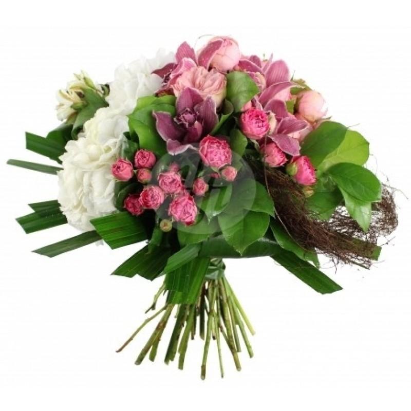 Букет цветя B1 - най-ниска цена